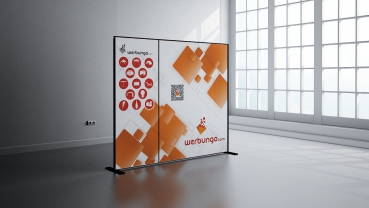 3m Messe/ Promotionsstand System
